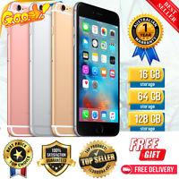 Apple iPhone 6 Plus 16GB 64GB 128GB Unlocked 4G LTE All Color Smartphone-Gold