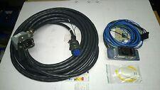 MOTOMAN Cable 347808-80 + Cable 347811-83 B V. 0943