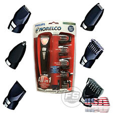 Philips G370 ALLIN1 Set Trimmer Clipper Professional Hair Beard Grooming QG3050