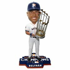 Carlos Beltran Houston Astros 2017 World Series Limited Edition Bobblehead MLB