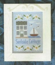 10/% Off CCN Counted X-stitch chart-Snowplace Like Home-Snow Place 4