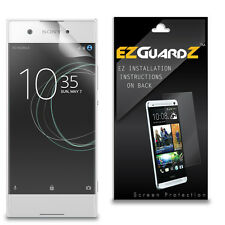 1X EZguardz LCD Screen Protector Shield HD 1X For Sony Xperia XA1