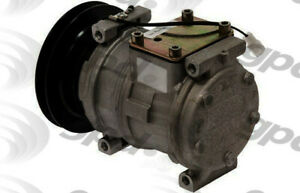 A/C Compressor-New Global 6511523