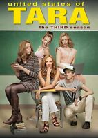 United States of Tara Season 3 Series Three Third Region 4 DVD New (2 Discs)