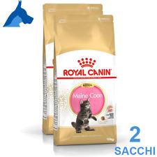 Royal Canin Kitten Maine Coon 10 kg - 2160