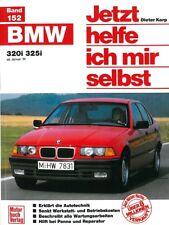 BMW 3er E36 320i/325i Reparaturanleitung Jetzt helfe ich mir selbst Handbuch