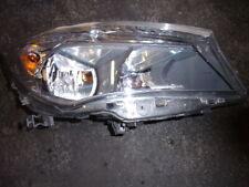 Orginal Frontscheinwerfer Vorne Rechts Mercedes X117 CLA A1178200461