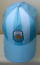 CAP ~ OFFICIAL ARGENTINA WORLD CUP - BRAZIL 2014 - Official Hat by ADIDAS
