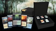 MTG Secret Lair Ultimate Edition - Enemy Fetch Land - Australian Seller