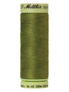 Mettler Cotton Thread Silk Finish 60wt Tex 23 2 ply 200m spools Page 2