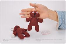 """Hot Mr Bean TEDDY BEAR 6"""" Stuffed keychain Plush Toy Cute Gift"""