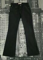 LEVI'S®  Damen Jeans W28 L32 Hosengröße 38, Modell 10529 BOOTCUT, Authentisch