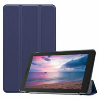 Smart Cover Pour Lenovo Tab E8 TB-8304F Protection Tablette Sac Couverture
