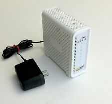 ARRIS SURFboard SBG6700-AC 8x4 DOCSIS 3.0 Modem / WiFi Dual Band Router * Tested