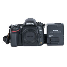 Nikon D600 24.3MP Digital SLR Camera - Black (Body Only) *Used*