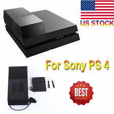 PS4 Data Bank Playstation 4 Hard Drive LED Extra Storage Case HD Gaming Dock TO