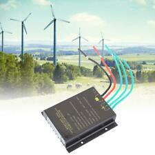 Wind  Controller Waterproof Generator Turbine 12V/24V 300W/600W IP67