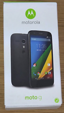 Motorola Moto G Universal 4G LTE Unlocked 8GB XT1045 (White)