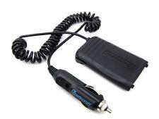 Original 12V-24V Car Battery Eliminator For Wouxun KG-UV8D Plus Portable Radio