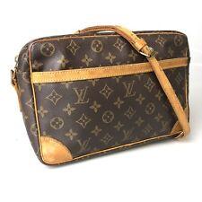 Louis Vuitton monogram Trocadero 30 M51272 shoulder bag used 1222-11Z12