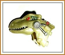 Transformers Armada _ Voyager Class Predacon _ ** Dinosaur Head **