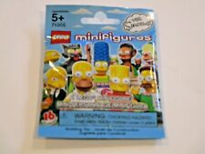 Lego The Simpsons Mini Figures 71005