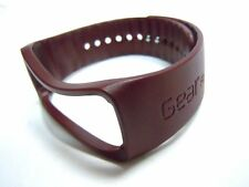 Original/OEM Samsung Galaxy Gear Fit Replacement Strap / Bracelent Band - RED