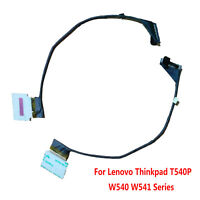 LCD Screen Cable LED FHD++ 3K Screen Wire for Lenovo Thinkpad T540P W540 W541