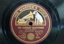 78 RPM le risate Makers il RIDERE Susafono/risate LOVE & Lingerie