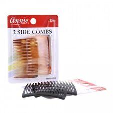 ANNIE SIDE COMBS MEDIUM 2 PCS #3202 & #3206