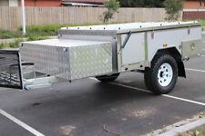 Camper Trailer Caravans & Motorhomes