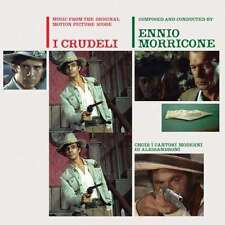 Vinyles ennio morricone musique de film bande originale