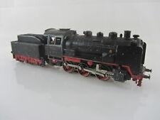 Märklin RM 800 Dampflok Br 24 der DB in schwarz gebraucht, Gussmodell