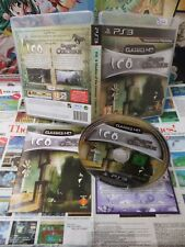 Playstation 3 PS3:ICO & Shadow of the Colossus - Classic [TOP FUMITO UEDA] Fr