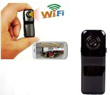 Wifi IP Mini Camera Support Plug and Play Security Wireless Cam w/ Free Shipping