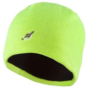 SEALSKINZ Waterproof Beanie Hat Hi-Viz Size L - XL