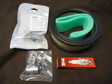 Tune up Kit Air filter Breaker Points Air Filter Kohler Cub Cadet 100 122 123