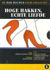 Hoge hakken, echte liefde (met Monique Van De Ven)(DVD)