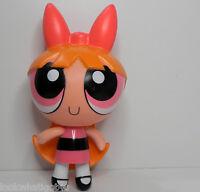 "Powerpuff Girls Blossom 6"" doll PVC 200 Cartoon Network"