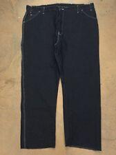Dickies Stiff Denim Carpenter Jeans 46 x 30 U1993L