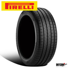 1 X New Pirelli Cinturato P7 255/40R18 95V Summer Touring Environment Tire