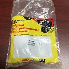 Vintage MRC Tamiya RC Car Parts Tool Bag Boomerang X9822