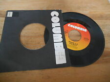 """7"""" Pop Wham! - Bad Boys : 2 Versions (2 Song) COLUMBIA / US disc only"""