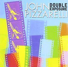 John Pizzarelli - Double Exposure [CD]