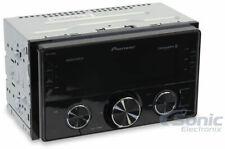 Pioneer MVH-S620BS 2-DIN MP3/Bluetooth Car Stereo Digital Media Receiver
