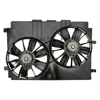For Chevy Camaro 1998-2002 Dorman Cooling Fan