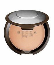 NEW BECCA Jaclyn Hill Shimmering Skin Perfector Pressed - Champagne Pop
