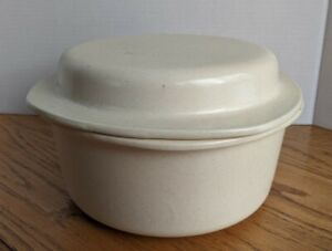 Anchor Hocking Microceram 2 Qt Casserole  With Lid Freezer To Oven To Table