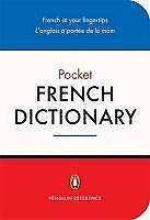 The Penguin Pocket French Dictionary (Penguin Pocket Books)