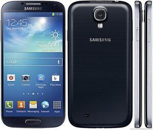 Samsung Galaxy S4-(Sprint)16gb-      (Factory Unlocked) New In Box